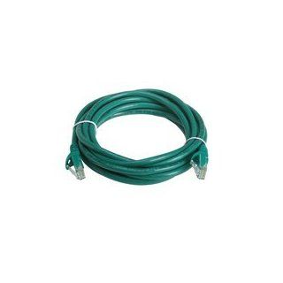 10ft Green Cat6 Molded Ethernet Network Patch Cable   Gigabit Tested: Industrial & Scientific