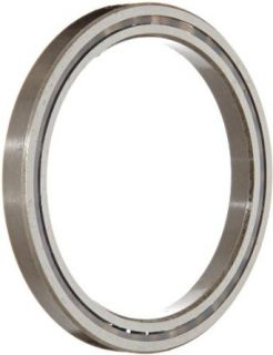 "RBC KAA15CL0 Thin Section Ball Bearing, Unsealed, Radial C Type, 1.5"" Bore x 1.875"" OD x 0.187"" Width: Industrial & Scientific"