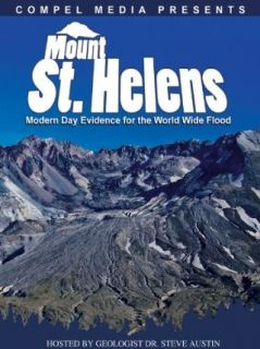 Mount St. Helens: Seeing Noah's Flood Through Geology: Dr. Steve Austin, Kyle Justice:  Instant Video