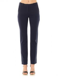 Libbie tailored trousers  Diane Von Furstenberg  MATCHESFASH