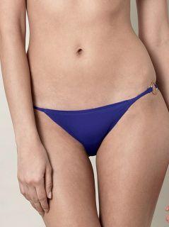 Ring detail bikini bottoms  Tara Matthews