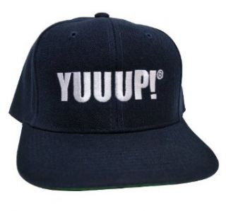 Dave Hester Yuuup! Snap back Hat at  Men�s Clothing store