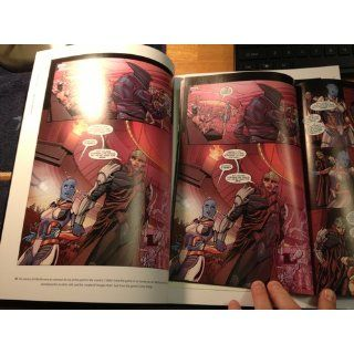Mass Effect Library Edition Volume 1: Mac Walters, John Jackson Miller, Jeremy Barlow, Omar Francia, Michael Atiyeh: 9781616551117: Books