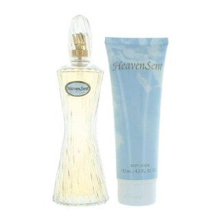 Heaven Sent by Dana, 2 Piece Gift Set for Women : Fragrance Sets : Beauty