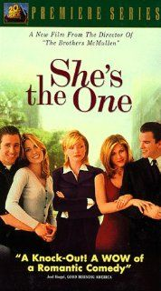 She's the One: Jennifer Aniston, Maxine Bahns, Edward Burns, Cameron Diaz, John Mahoney, Mike McGlone: Movies & TV