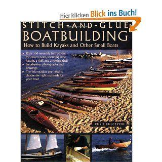 Stitch+and+Glue+Kayaks+Baidarka Stitch And Glue Boatbuilding: How to ...