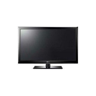 LG 42LS3450.ABG 107 cm (42 Zoll) LED Backlight Fernseher, EEK A (Full HD, DVB S/C, HDMI, CI+): Heimkino, TV & Video