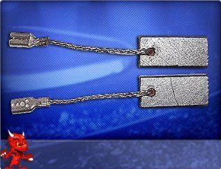 Kohleb�rsten AEG Winkelschleifer AG 805 125 C, AG 805 125 XC, AG 805 125 XE, WS 7 115 M: Baumarkt