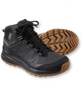 Mens Salomon Kaipo Clima Shield Waterproof Boots
