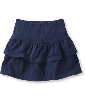 Girls Freeport Knit Skort Girls