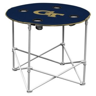NCAA Portable Table Georgia Tech