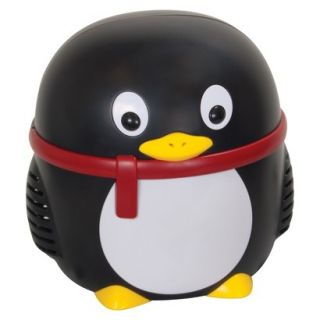 Drive Black & White Penguin Nebulizer Compressor