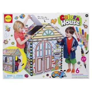 Alex Color A House