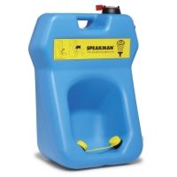 Speakman SE 4300 Blue GravityFlo® Self Contained Eyewash and Accessories