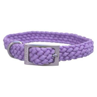 Boots & Barkley Para Cord Collar L   Purple