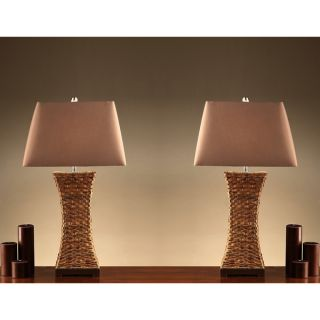 Wiki 35 inch Table Lamps (Set of 2)   Shopping   Big