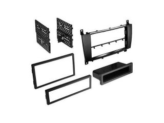 AI MBK102C American International Install Kit for 2005 2007 Mercedes Select Vehicles