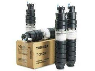 TOSHIBA BR ESTUDIO 353, 1 SD YLD BLACK TONER T4520 by TOSHIBA