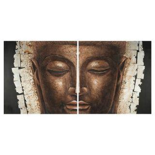 Safavieh Buddha Painting