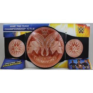 WWE Tag Team Championsip (2014)   WWE Kids Toy Wrestling Best   Toys