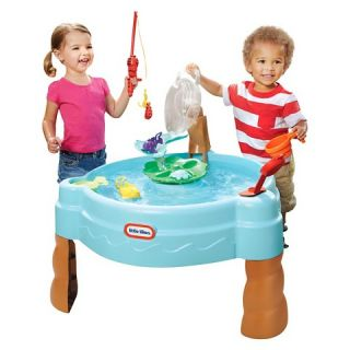 Little Tikes Fish N Splash Water Table Sand