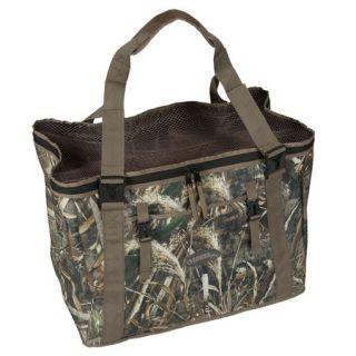 Deluxe 6 Slot Full Body Duck Decoy Bag 873449
