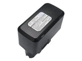 vintrons Replacement Battery For BOSCH GSB 12VE,GSB 12VES,GSB 12VESB,GSB 12VESP,GSB 12VSP 2,GSR 12VE