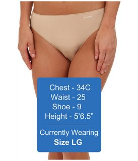 Jockey No Panty Line Promise® Tactel® Bikini Light