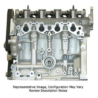 Spartan/ATK Engines Spartan Remanufactured Honda Engine 518E