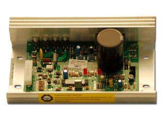 NordicTrack 2500 R Treadmill Motor Control Board Model Number 298784 Part Number 183552