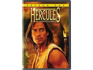 Hercules: The Legendary    Season 1 Kevin Sorbo, Michael Hurst