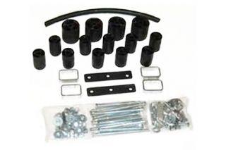 1986, 1987, 1988 Toyota Pickup Lift Kits   Performance Accessories PA5073   Performance Accessories Body Lift Kit