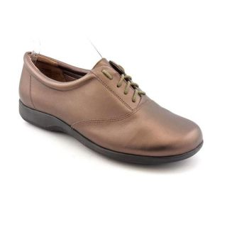 Walking Cradles Womens Ashby Leather Dress Shoes   Extra Wide