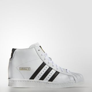 ... adidas Superstar Up Shoes White ... 24ce9b113