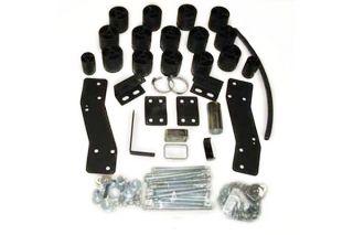2000, 2001, 2002 Dodge Dakota Lift Kits   Performance Accessories PA60043   Performance Accessories Body Lift Kit