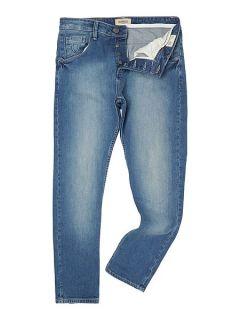 883 Police Motello Original Slim Jeans Navy