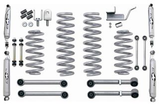 1993 1998 Jeep Grand Cherokee Lift Kits   Rubicon Express RE8005T   Rubicon Express Lift Kits