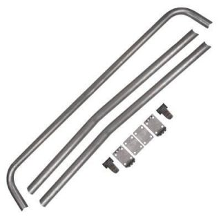 Synergy Manufacturing   Synergy Manufacturing DIY Roll Cage Kit 5223   Fits 2007 to 2016 JK Wrangler Unlimited and Rubicon Unlimited