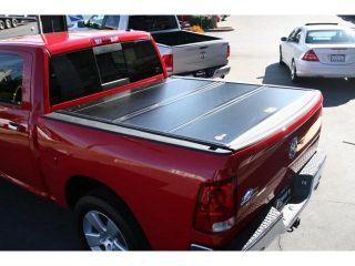BAK Industries 26328 BAKFlip G2 Folding Truck Bed Tonneau Cover