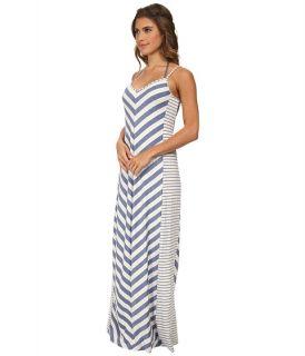 Tommy Bahama Rayon/Spandex Maxi Dress Cover Up