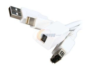 Kanex Model C247EXT10FT 10 ft. Extension Cable for Apple LED Cinema Display 24 Inch 27 Inch