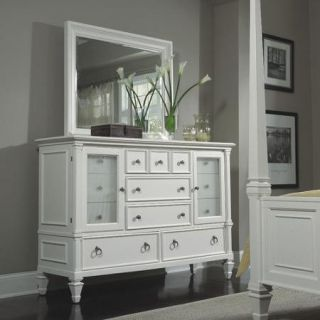 Wildon Home Furniture Ashby Collection 12 Drawer Dresser