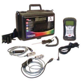 COOPER ATKINS Temperature Probe Kit,10K Thermistor   Temperature Probes   35R638|MFM300 KIT3