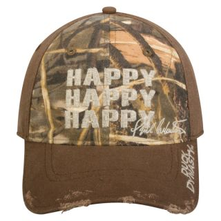Duck Dynasty Phil Robertson Happy Adjustable Hat   Shopping