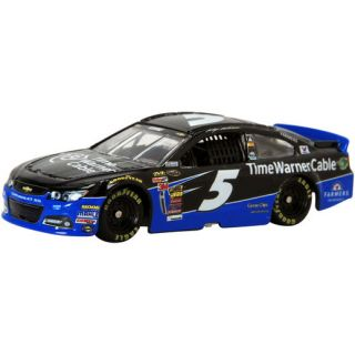 Action Racing Kasey Kahne 2015 #5 Time Warner Cable 164 Scale Die Cast Chevrolet SS