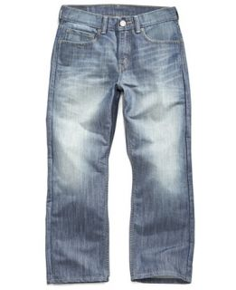Levis® Boys Husky 514 Straight Fit Jeans   Kids & Baby