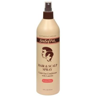 Sta Sof Fro Hair & Scalp Spray