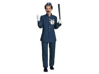 Keystone Cop Costume Rubies 15103