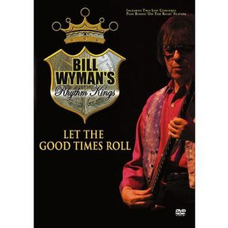 Let The Good Times Roll (Music DVD)
