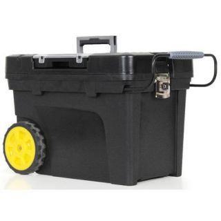 StanleyHandTools Mobile Tool Chest